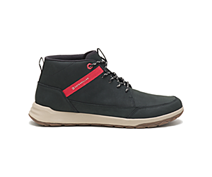 CODE Quest Mid, Black, dynamic