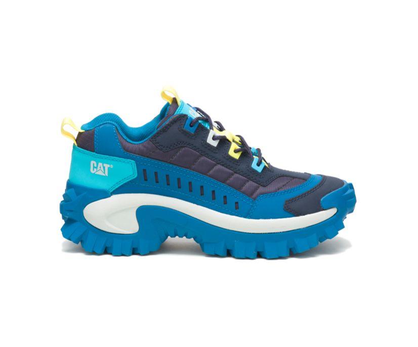 Intruder Shoe, Midnight/Mykonos Blue, dynamic