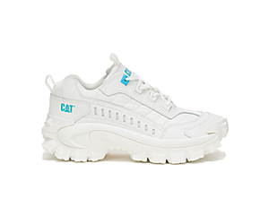Intruder Shoe, Bright White/Blue, dynamic