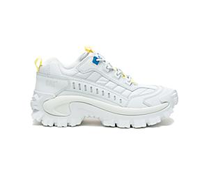 Intruder Shoe, Glacier Grey, dynamic
