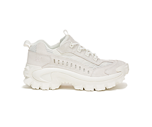 Intruder Vent, Bright White Jazz Suede, dynamic