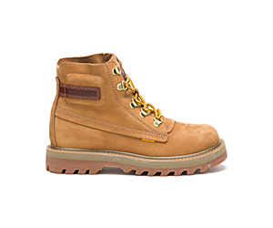 Rework Boot, Wheat, dynamic