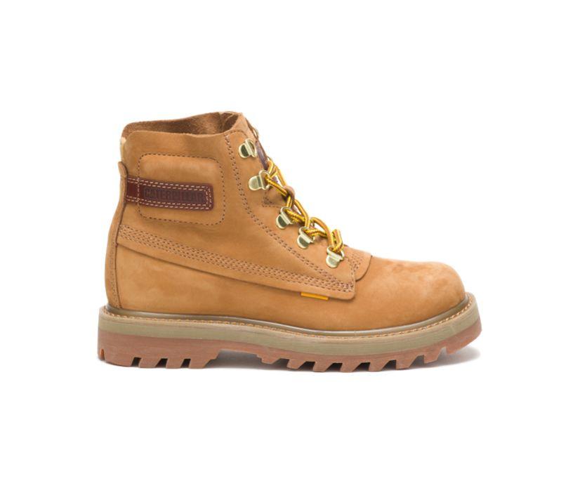 Rework Boot, Wheat, dynamic