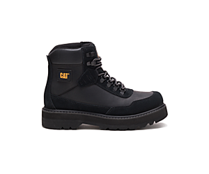 Conquer 2.0 Boot, Black, dynamic