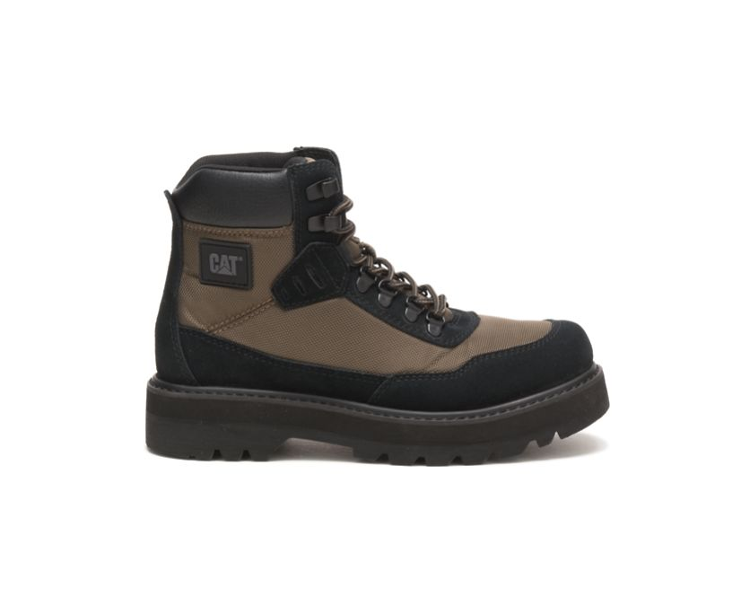 Conquer 2.0 Boot, Dark Olive/Black, dynamic