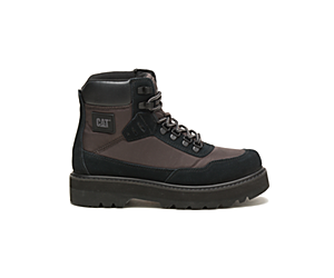 Conquer 2.0 Boot, Pavement/Black, dynamic