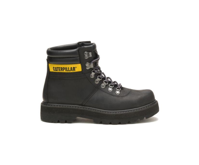 Vanquish Boot, Black, dynamic