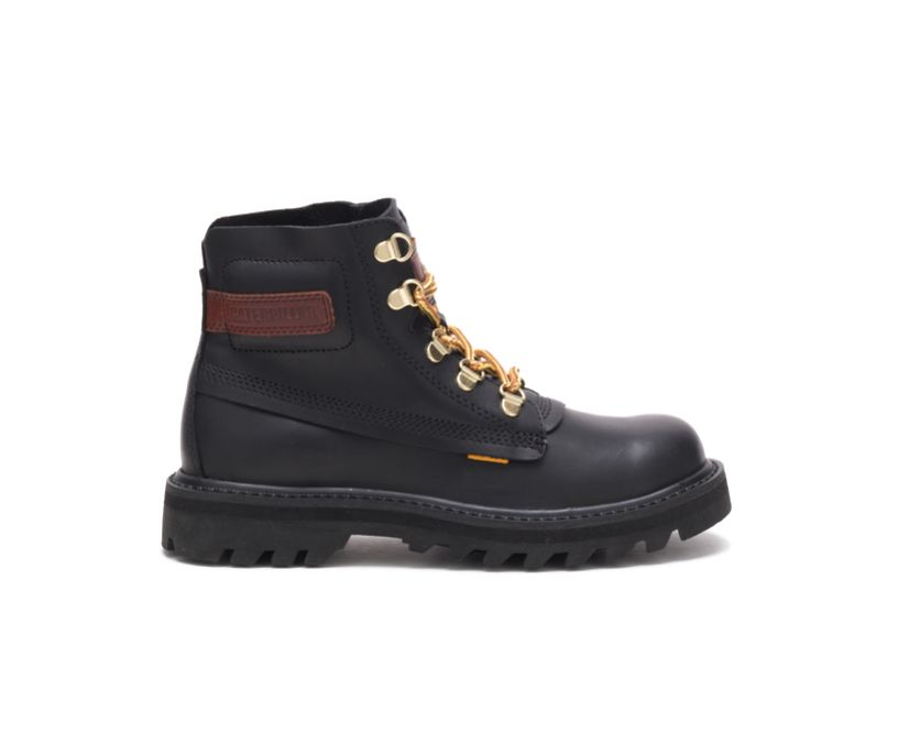 Rework Boot, Black, dynamic