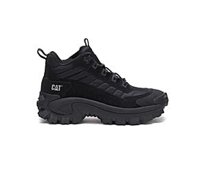 Intruder Mid Shoe, Black, dynamic