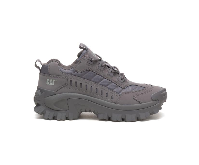 Intruder Shoe, Pavement, dynamic