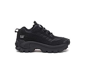 Intruder Shoe, Blackout, dynamic