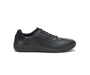 Decisive Shoe, Black, dynamic