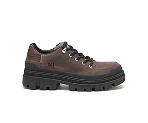 Hardware Lo Shoe, Walnut, dynamic