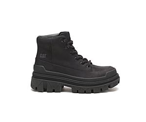 Hardware Shoe, Black, dynamic