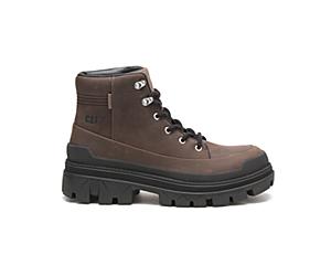 Hardware Shoe, Brown, dynamic