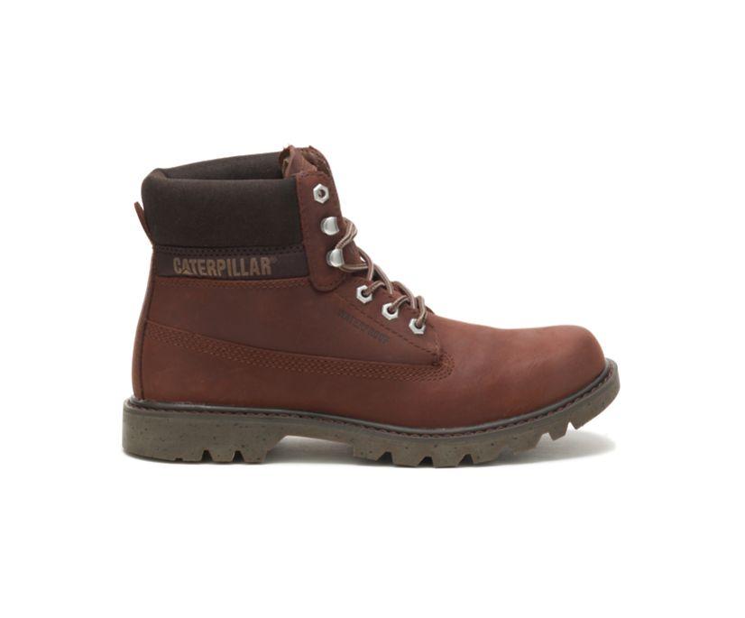 eColorado Waterproof Boot, Deep Mahogany, dynamic