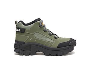 Resistor Shoe, Lichen Green, dynamic