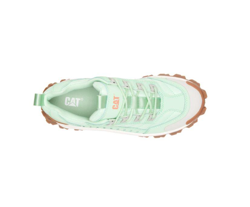 Intruder Shoe, Pastel Green, dynamic