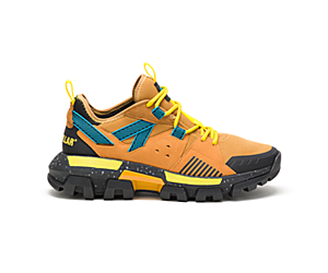 Raider Sport, Spruce/Cadmium Yellow, dynamic