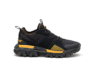 Raider Sport, Black/Cat Yellow, dynamic