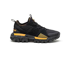 Raider Sport, Black/Cat Yellow, dynamic