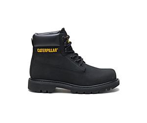 Cat Colorado Boot, Classic Black, dynamic