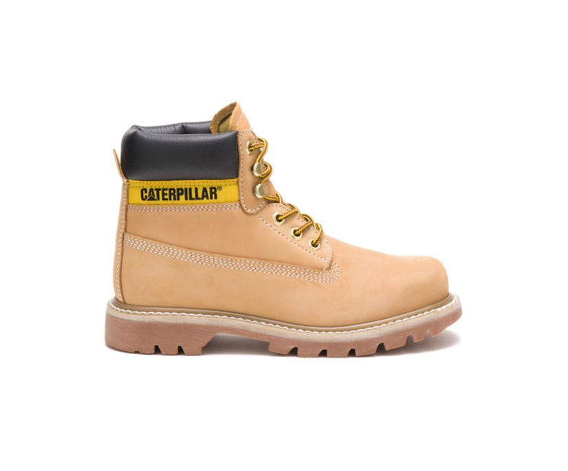 Cat Colorado Boot, Classic Honey, dynamic
