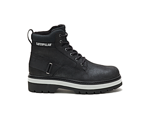 Rune Boot, Black, dynamic