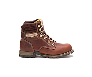 "Paisley 6"" Work Boot, Tawny, dynamic"