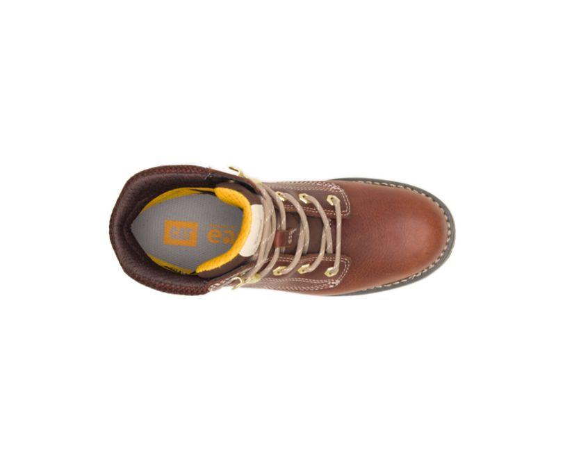 "Paisley 6"" Work Boot, Tawny, dynamic"