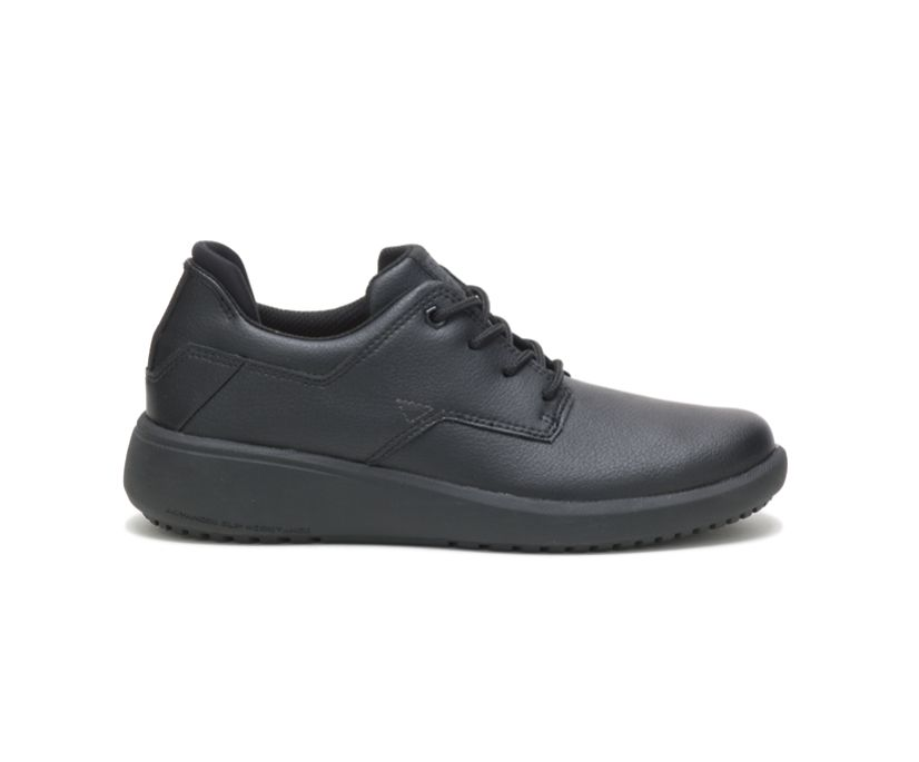 ProRush SR+ Oxford, Black, dynamic