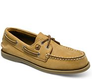 Authentic Original Boat Shoe, Sahara, dynamic
