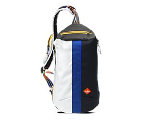 Radlands Sling Pack, Stripe Multi, dynamic