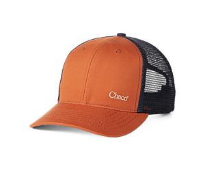 Chaco Trucker Hat, Rust, dynamic