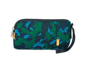 Radlands Clutch, Anticamo Navy, dynamic