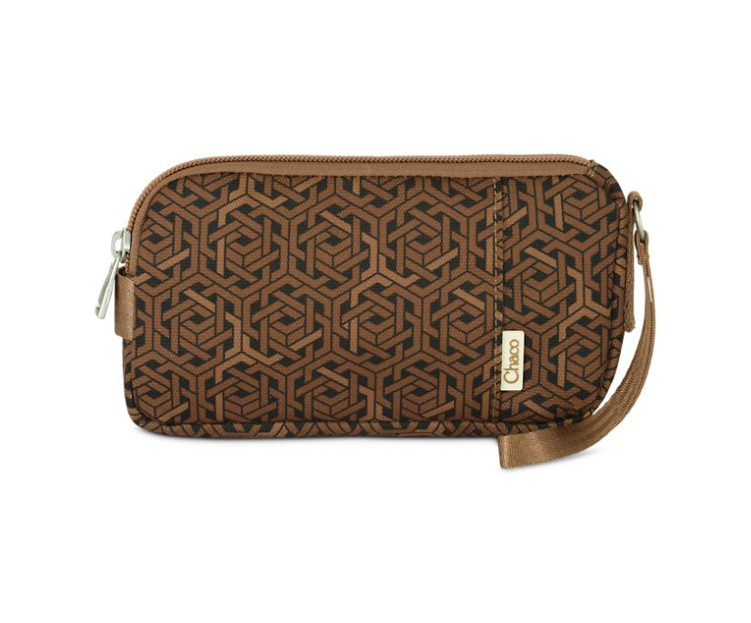 Radlands Clutch, Woven Toffee, dynamic