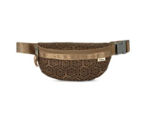 Radlands Mini Hip Pack, Woven Toffee, dynamic