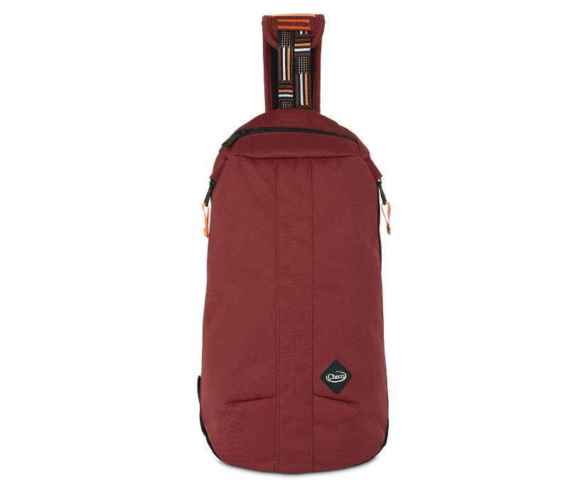 Radlands Sling Pack, Port, dynamic