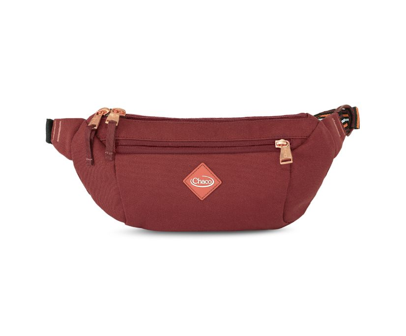 Radlands Hip Pack, Port, dynamic