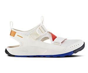 Odyssey Sandal, White, dynamic