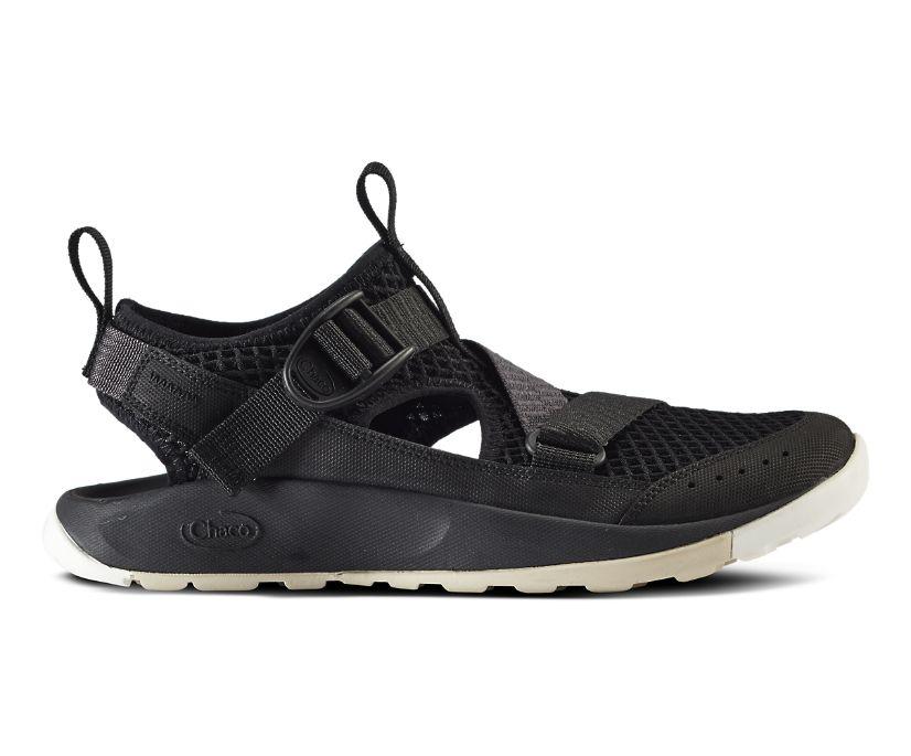 Odyssey Sandal, Black, dynamic