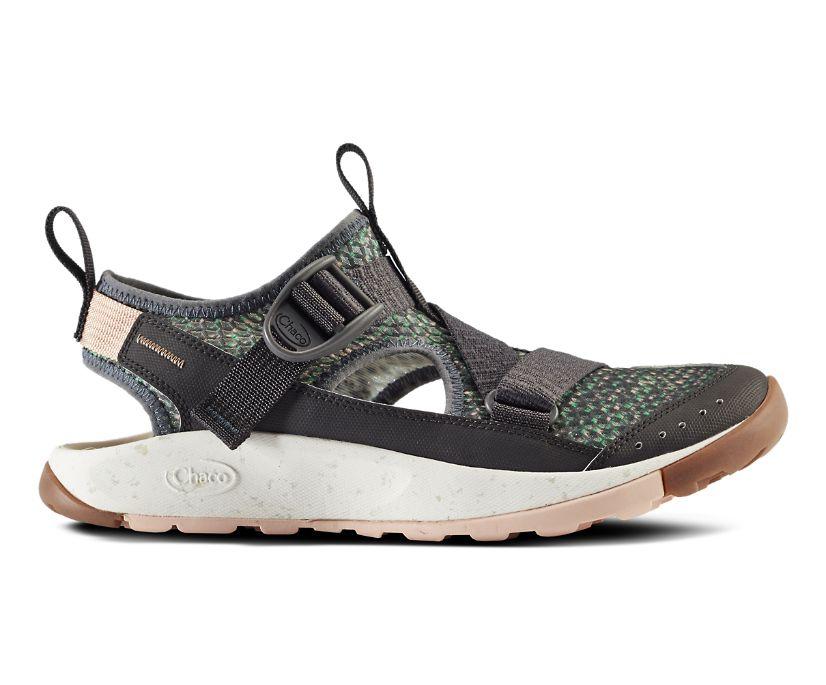 Odyssey Sandal, Wax Iron, dynamic