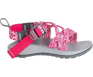 ZX/1 EcoTread™, Rend Pink, dynamic