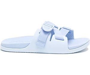 Chillos Slide, Periwinkle, dynamic