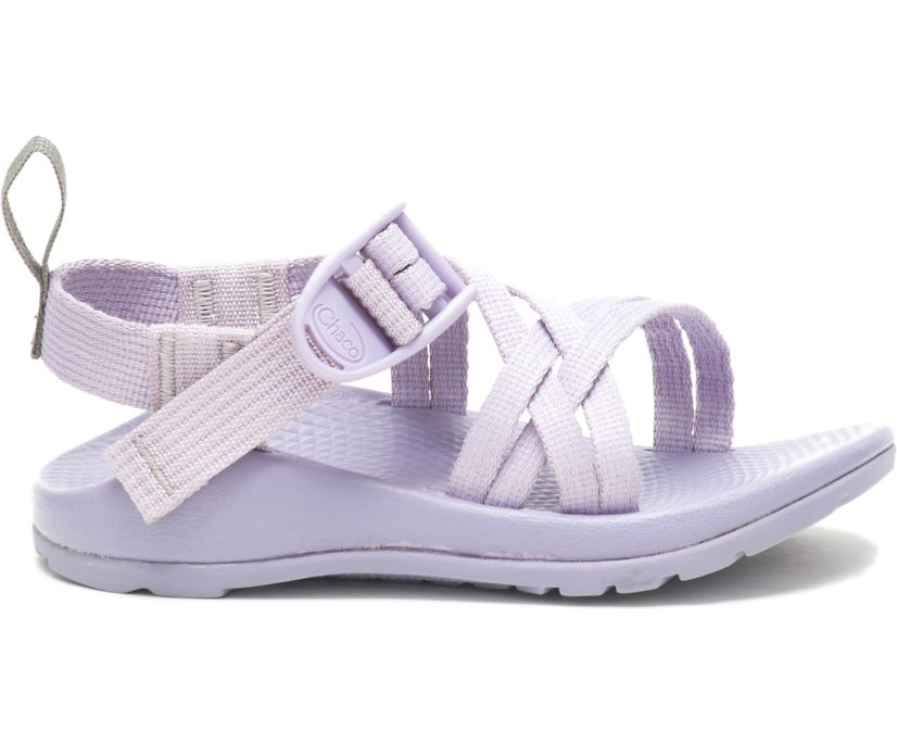 ZX1 EcoTread™, Lavender Frost, dynamic