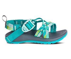 ZX/1 EcoTread™, Puzzle Opal, dynamic