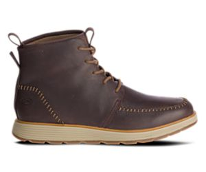 Dixon High Waterproof, Mocha, dynamic