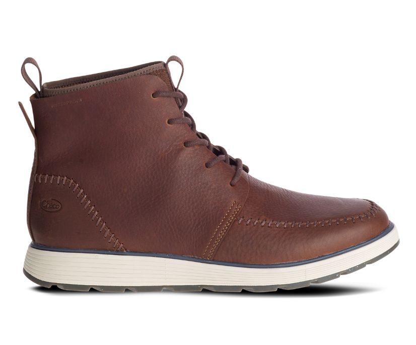 Dixon High Waterproof, Toffee, dynamic