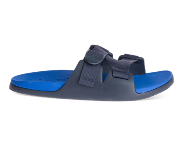 Chillos Slide, Active Blue, dynamic