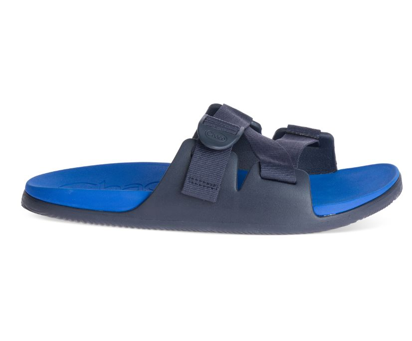 Chillos Slide, Active Blue, dynamic